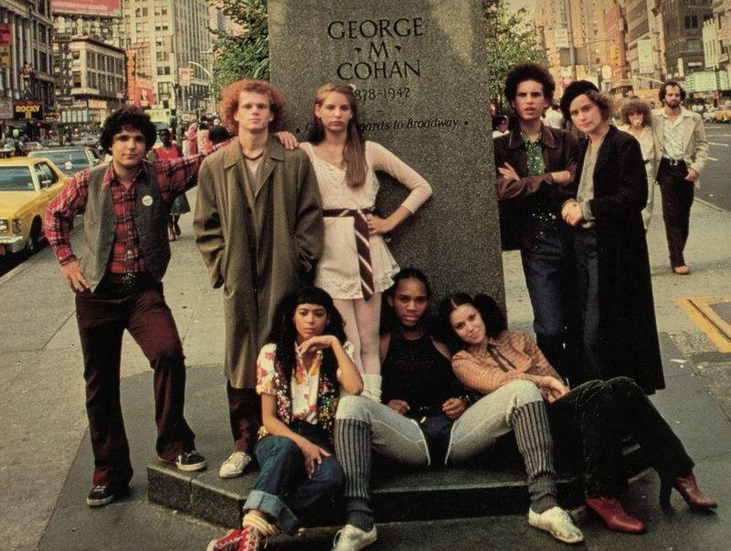 Fame • 1980   Nostalgia - TV, Movies & Music   Pinterest