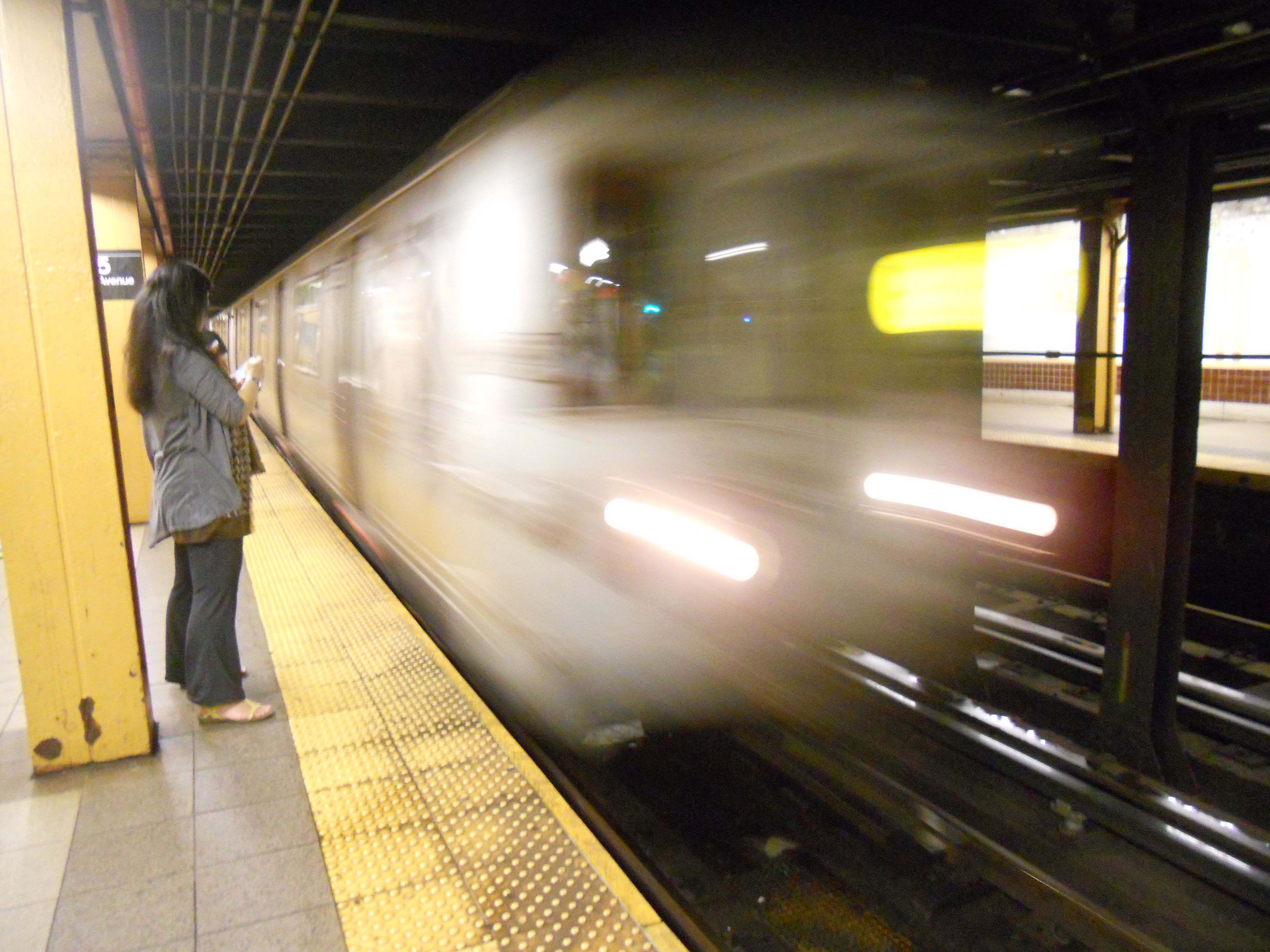 New York Subway Hip Hop 3.0: Soundview Avenue Pinterest. Full resolution  pic, nominally Width 4000 Height 3000 pixels, pic with #B1961A.