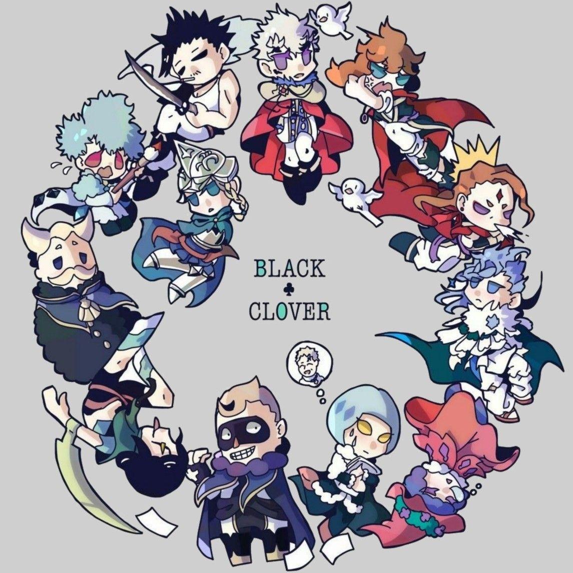 ブラッククローバーの画像 p1_28