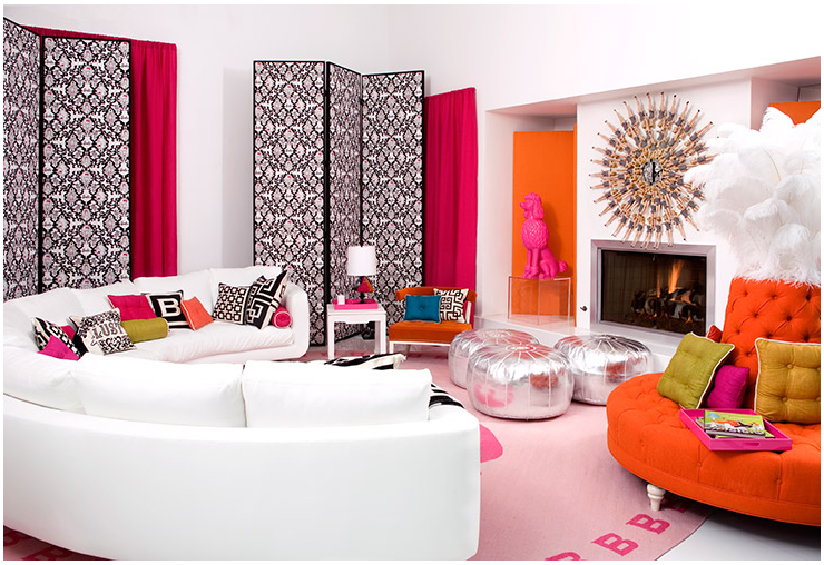 jonathan adler interior design pinterest
