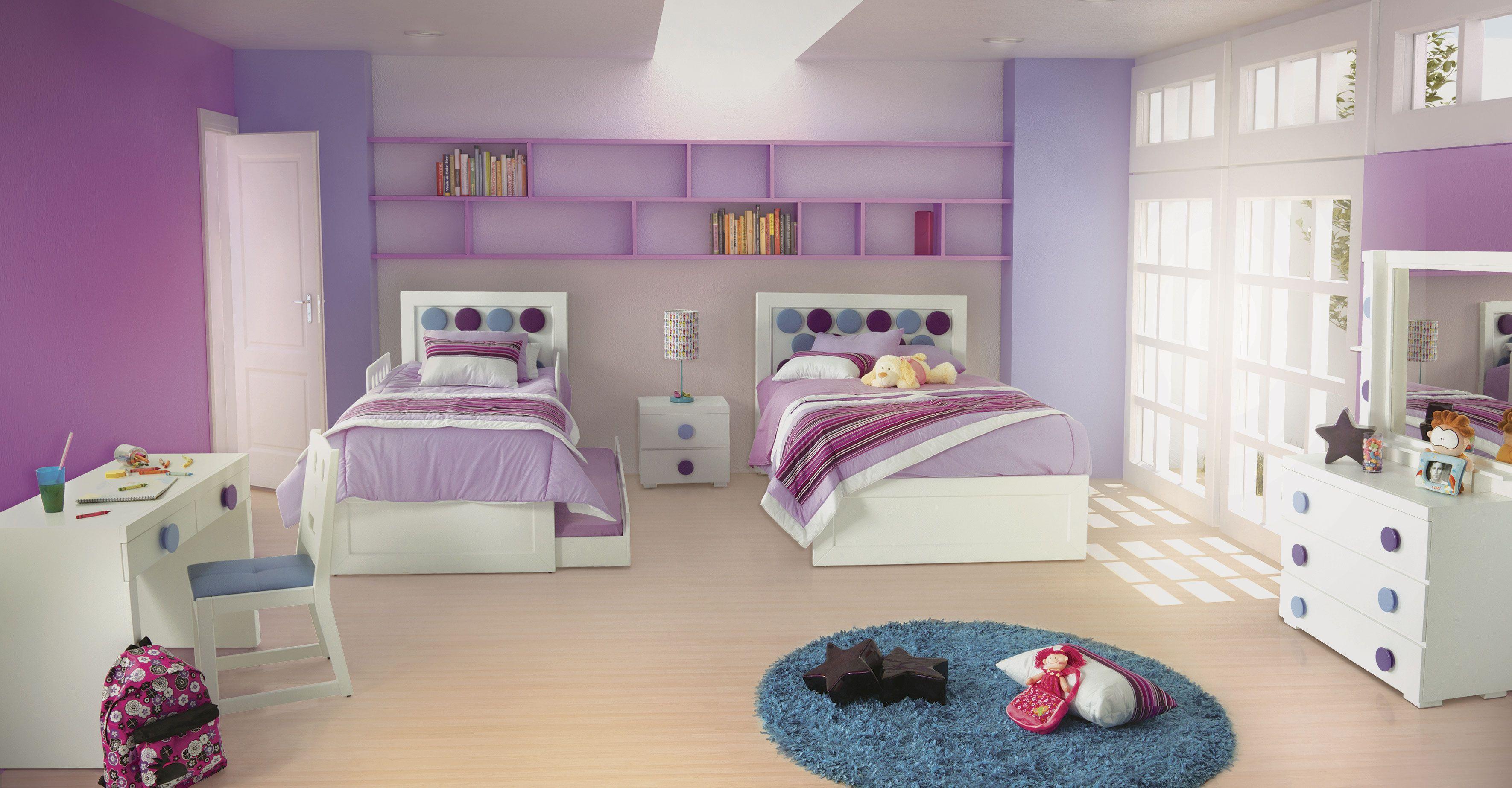 Recamara bambinos placencia muebles para los ni os - Muebles bombay ...