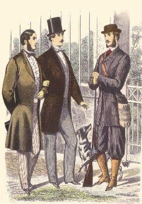 1860 1869 victorian fashion | othello | pinterest
