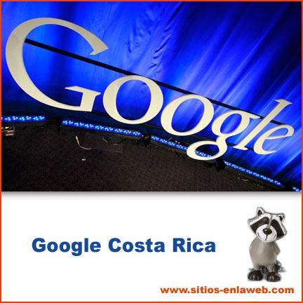 Google Costa Rica