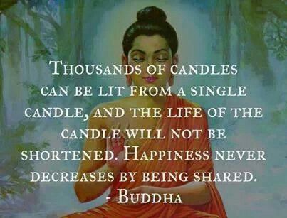 Buddha Quotes About Ha...