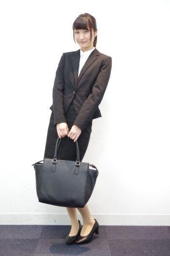 リクルートスーツの画像 p1_29