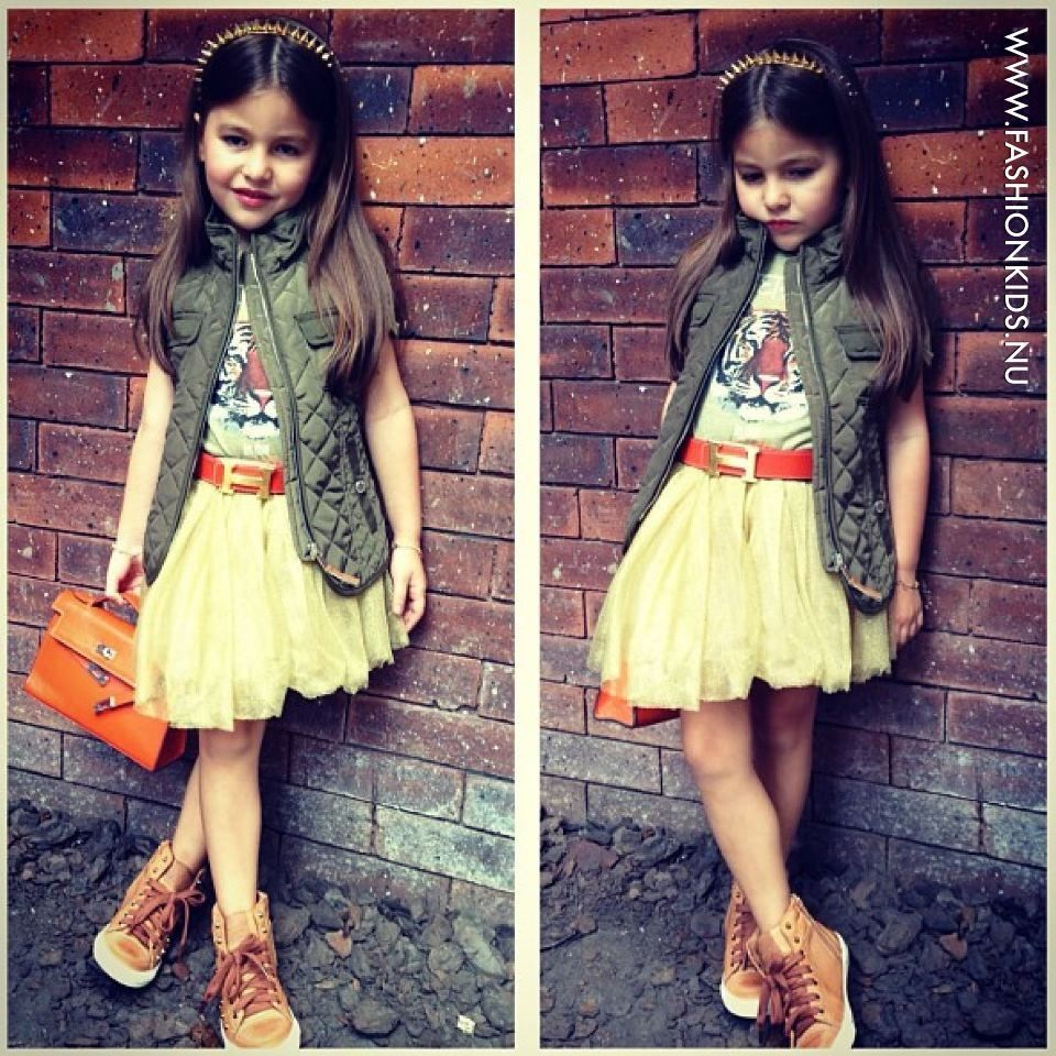 Cute clothes for little girls