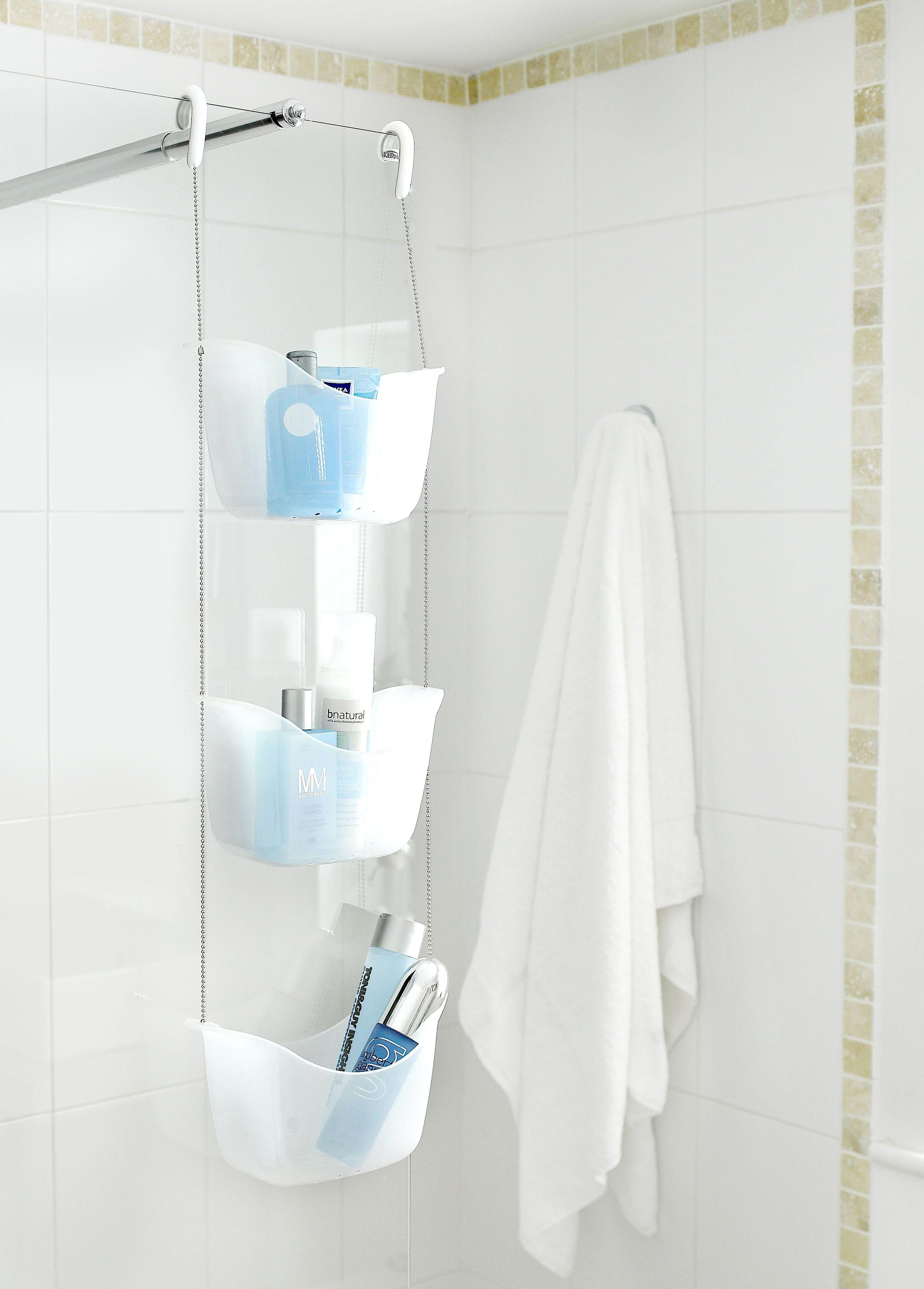 Lakeland Shower Tidy