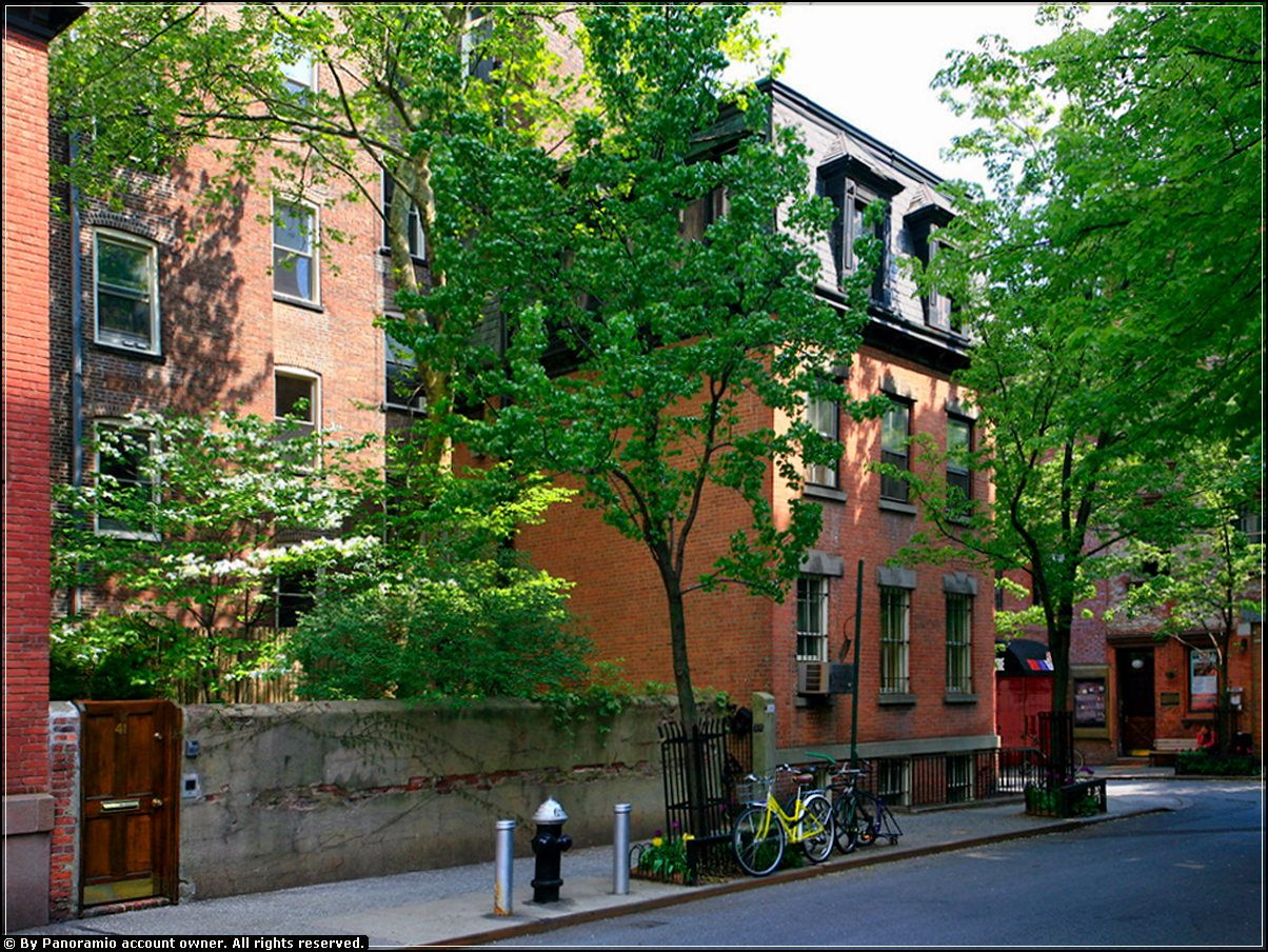 West village nyc new york state of mind pinterest for The village nyc