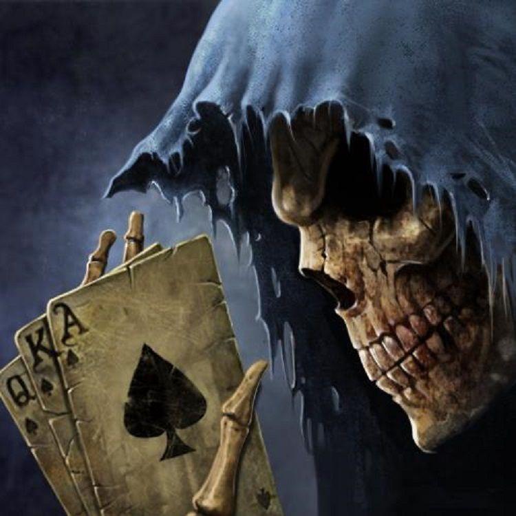 skeleton face grim reaper halloween pinterest
