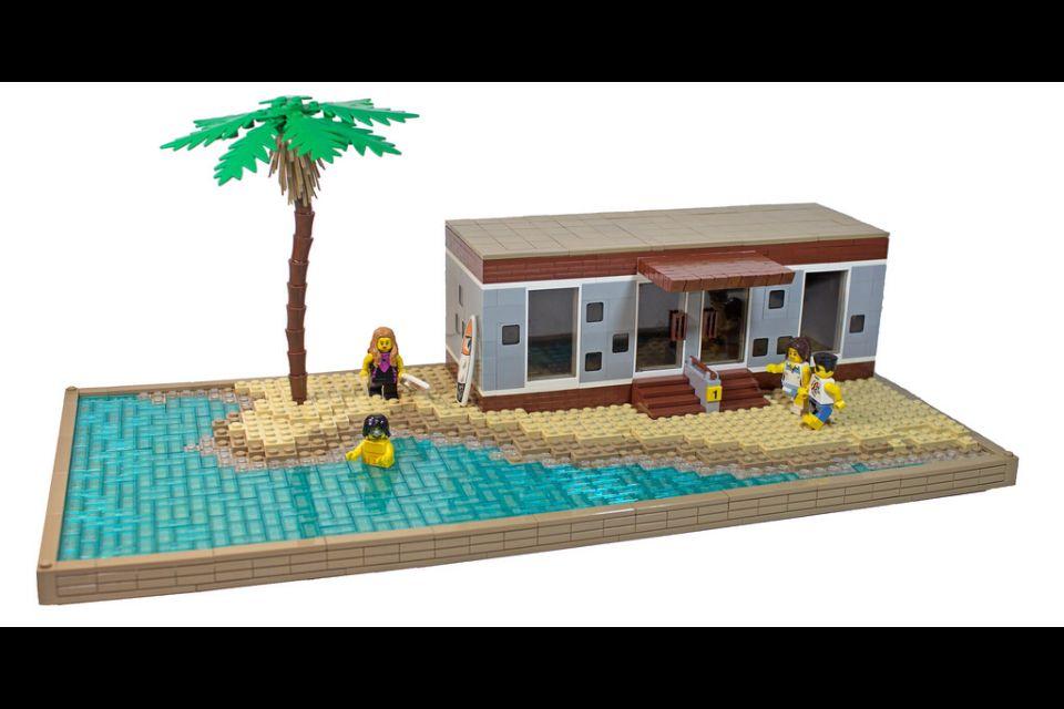 Awesomeness Beach House