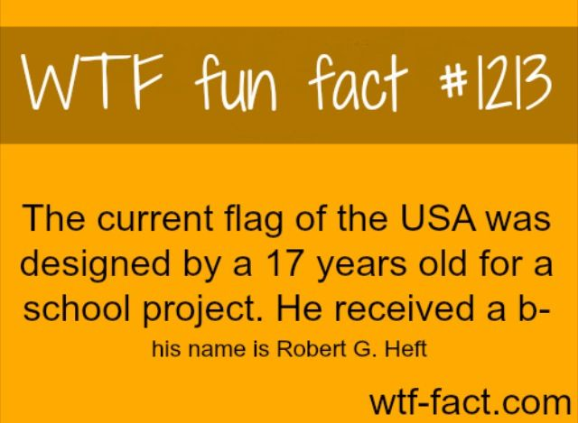 Wtf fun fact 1213 fun pinterest for American history trivia facts