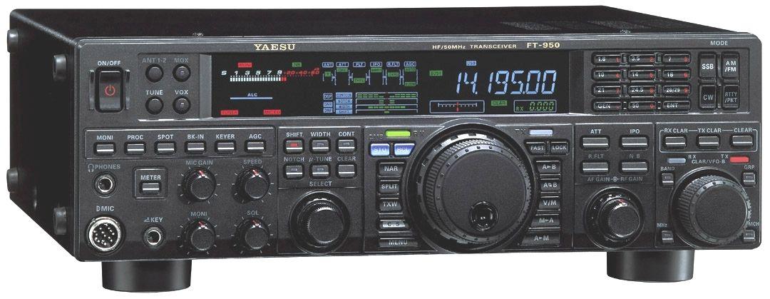 Used HF Transceivers, Ham Radio and Kenwood Transceivers