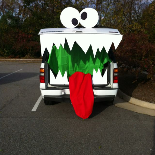 Pin By Heather Carnline On HALLOWEEN Pinterest