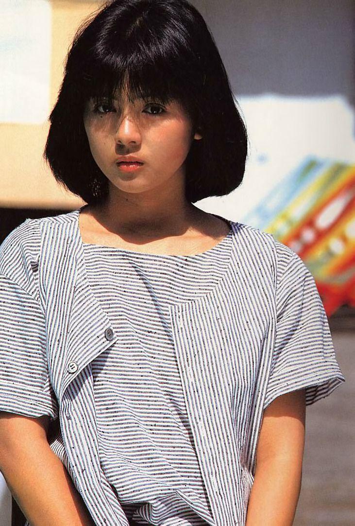 薬師丸ひろ子の画像 p1_13