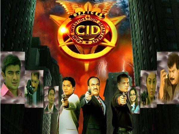 Aakhri Chunauti CID vs HD in Paris (TV Episode