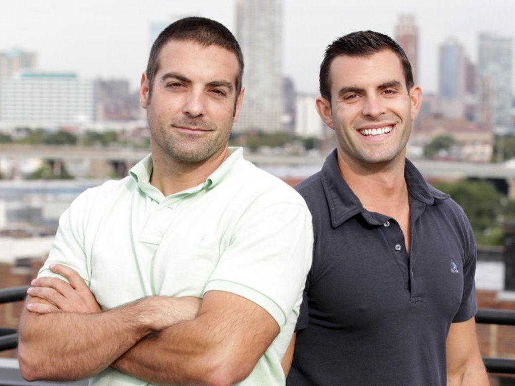 Anthony carrino and john colaneri people pinterest