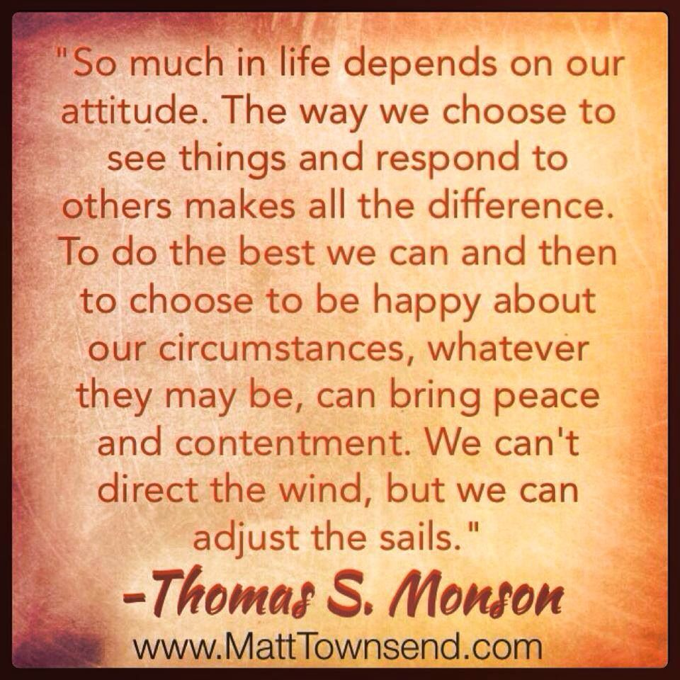 Thomas S. Monson Quotes Pinterest