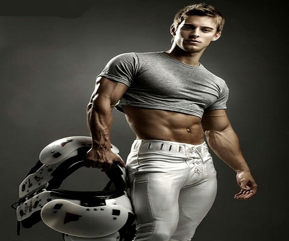 sexy football hot
