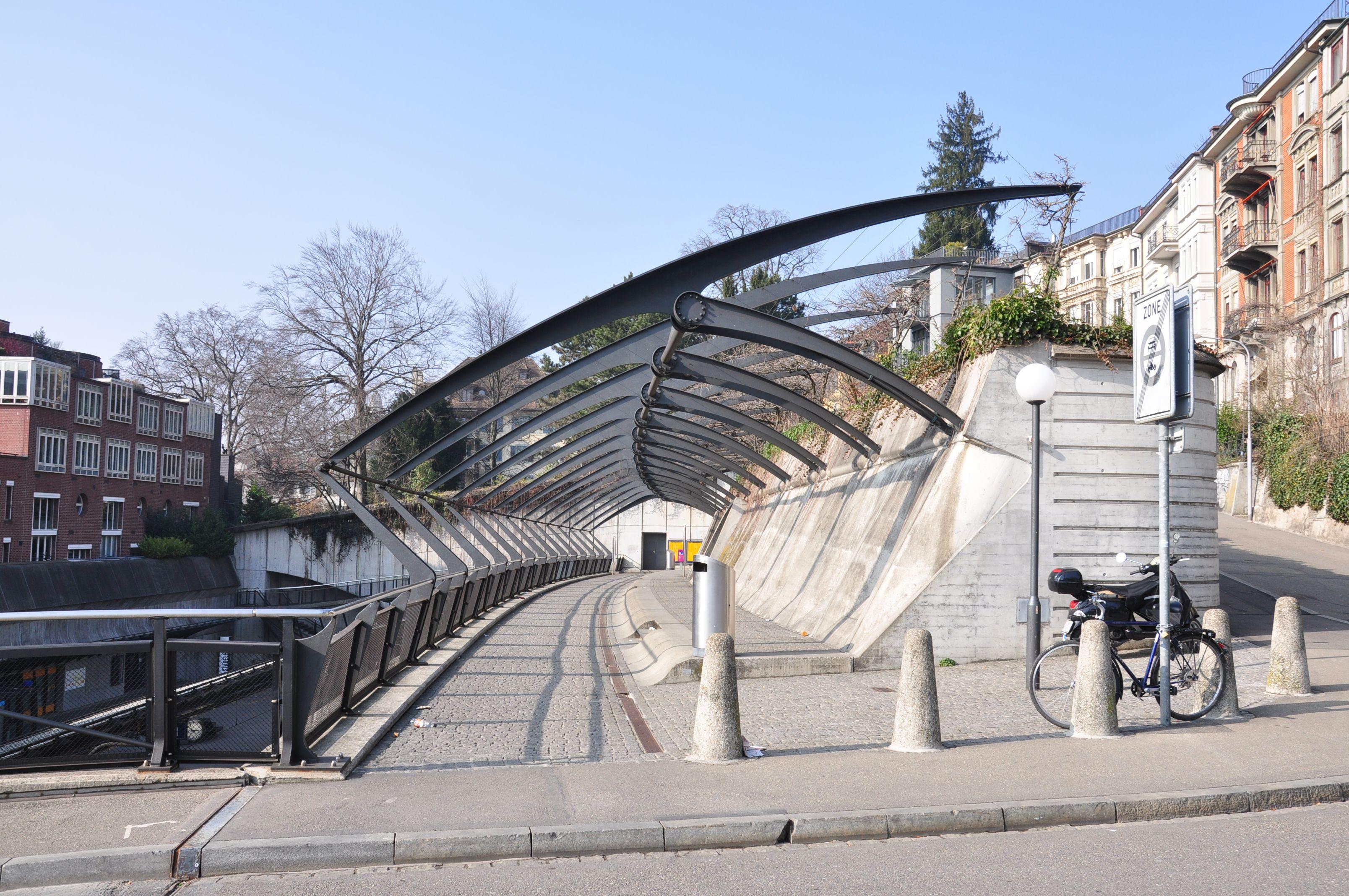 Zurich train station by calatrava architecture pinterest for Architecture zurich