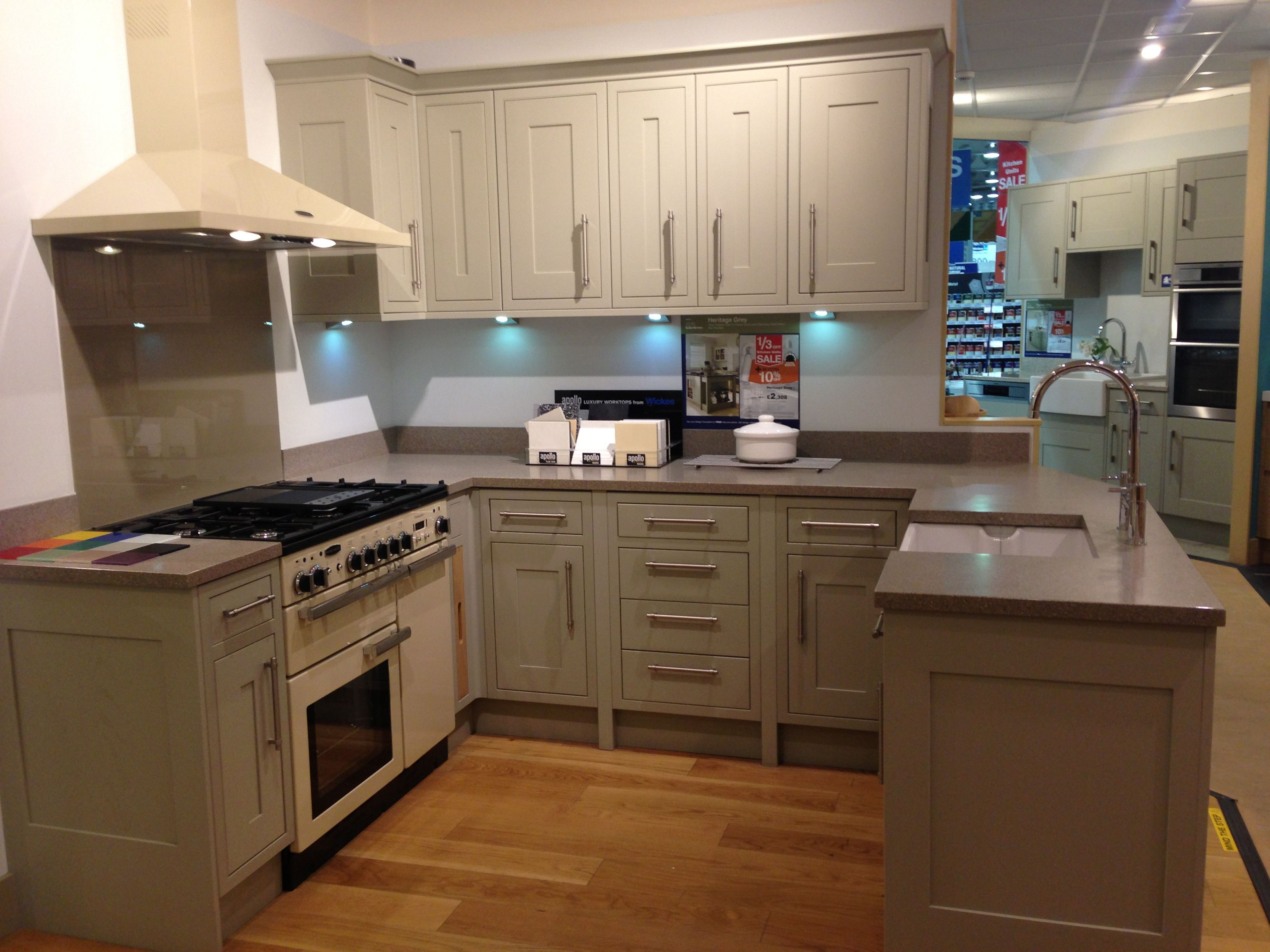 Wickes Kitchen Designs Of Wickes Kitchen Kitchen Ideas Pinterest