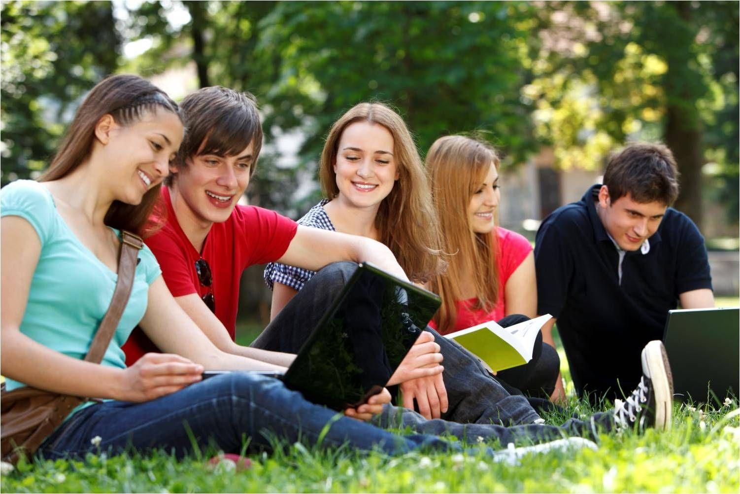 Иностранные конкурсы для студентов