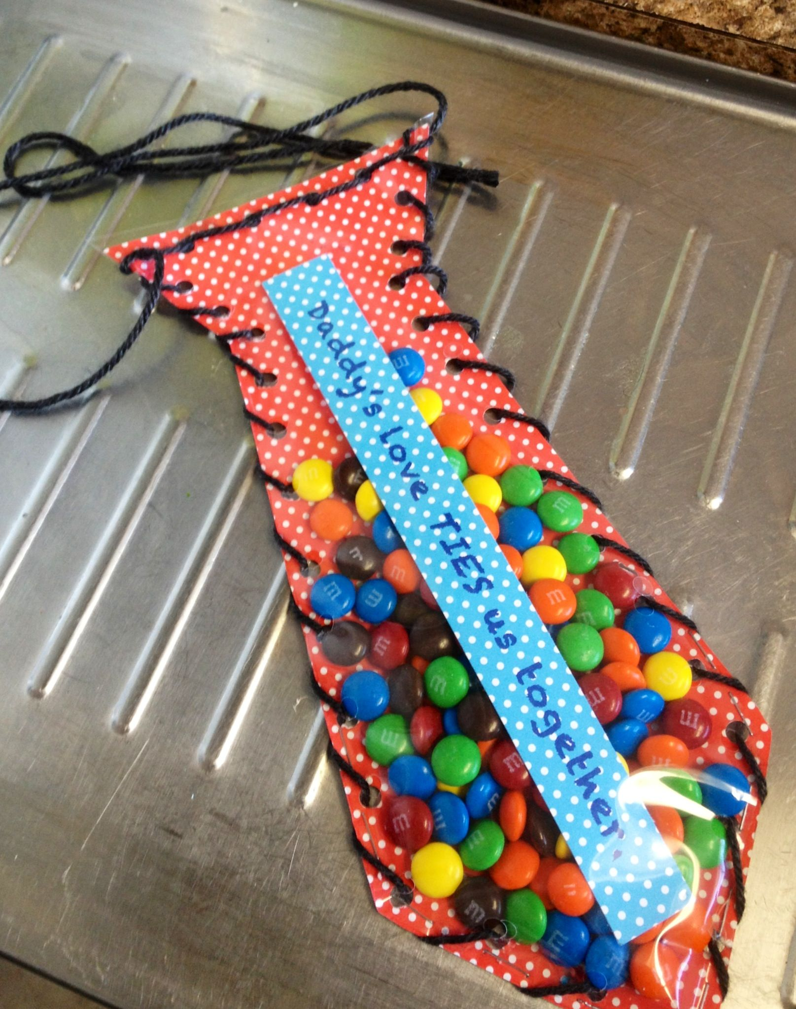 craft ideas for father's day fishing