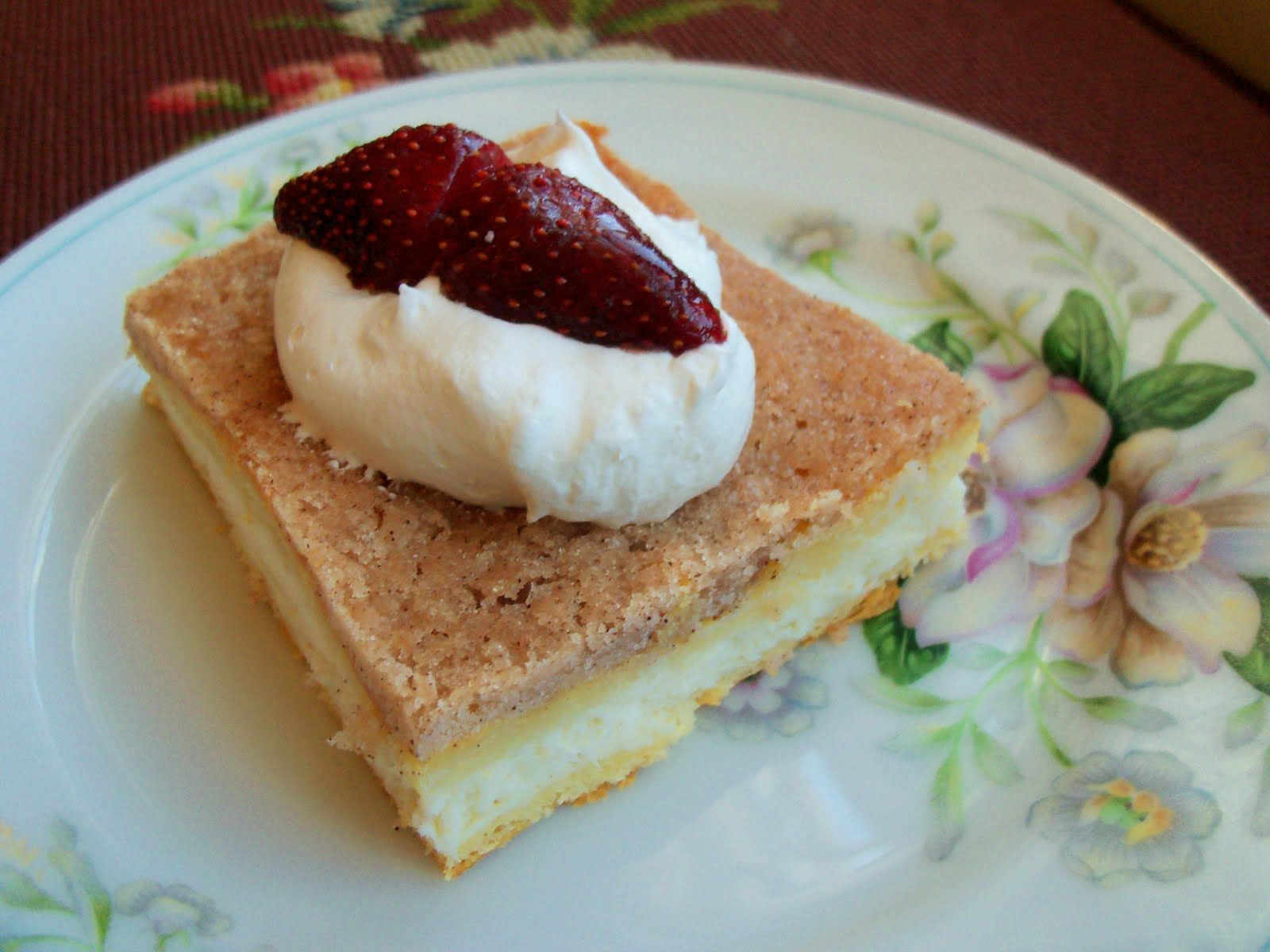 35 Fair Trade Ethical Mexican dessert recipes with pictures