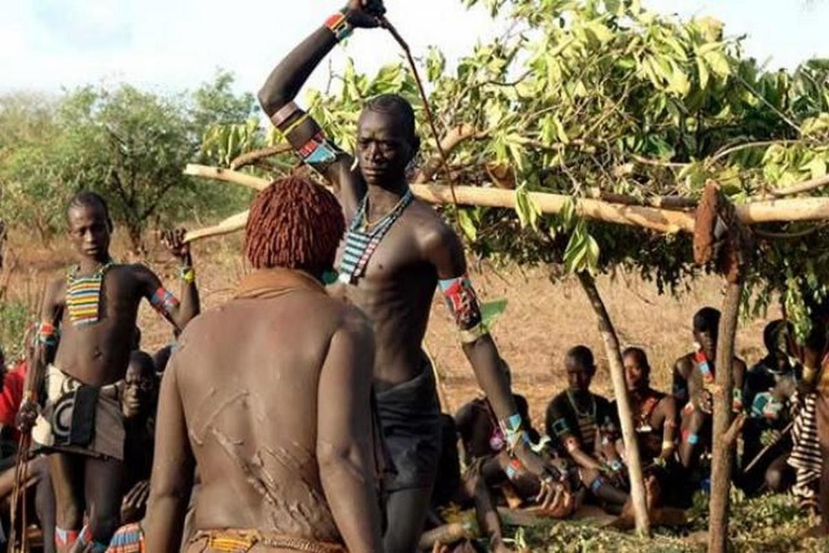 Секс тур эфиопия