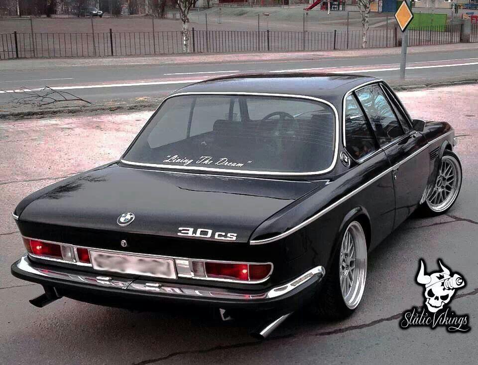 BMW E9  bmw  Pinterest
