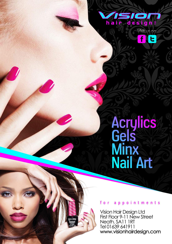 nail salon flyers nail salon flyer templates nail nail salon flyers nail flyer sdsdsda