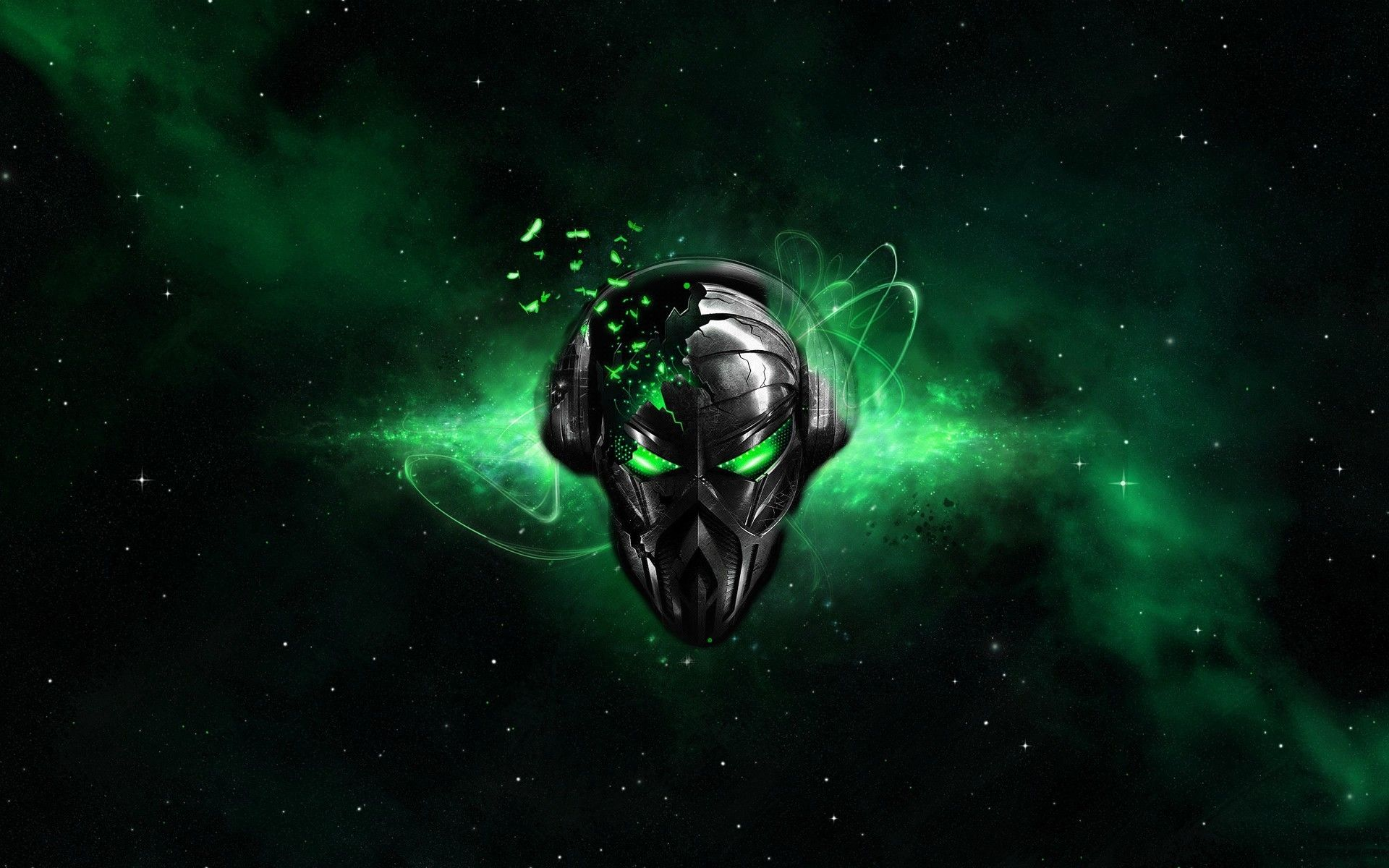 54 Best Free Green Alienware Wallpapers  WallpaperAccess