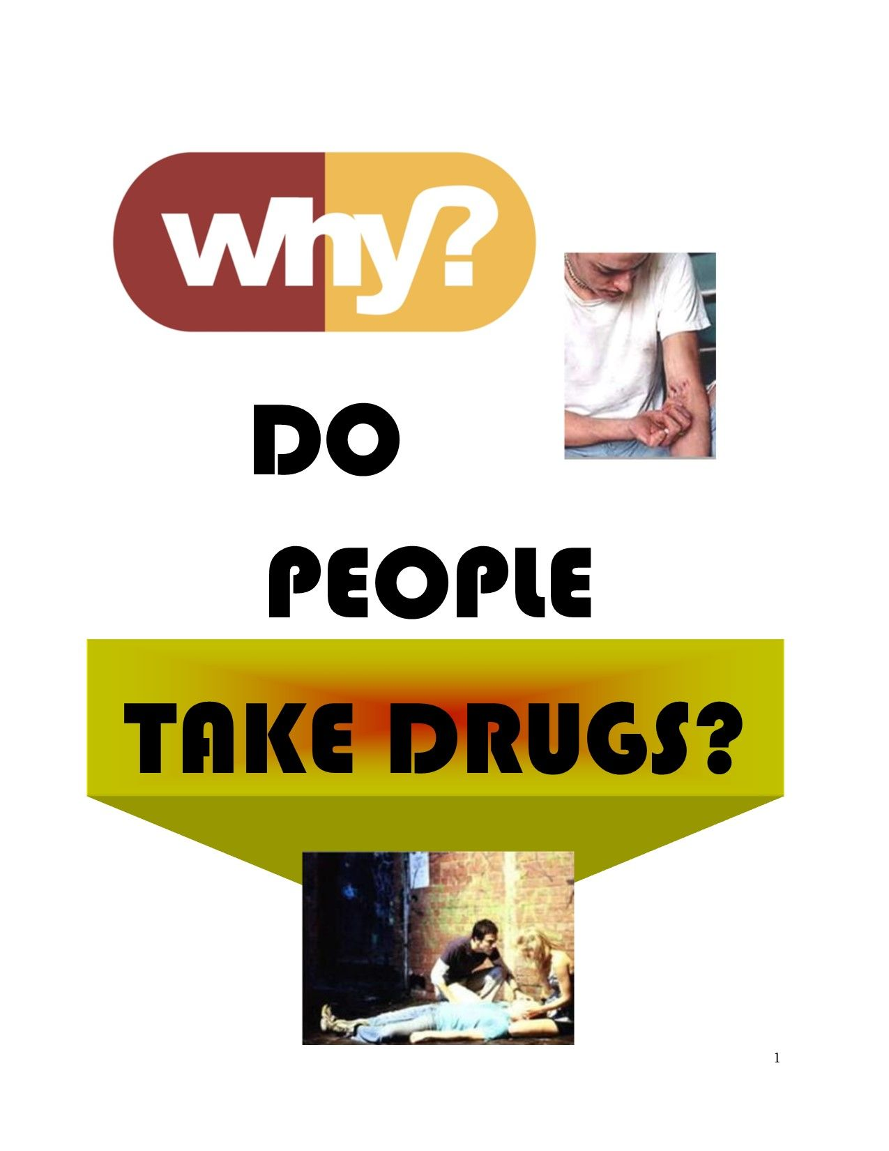 why do people take drugs Recreational drugs in this article what are recreational drugs and why are they used what are the problems with the use of recreational drugs how many people use.