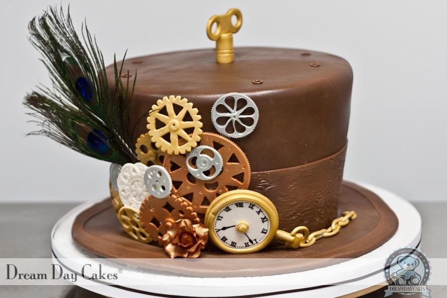 Debra Brown Cake