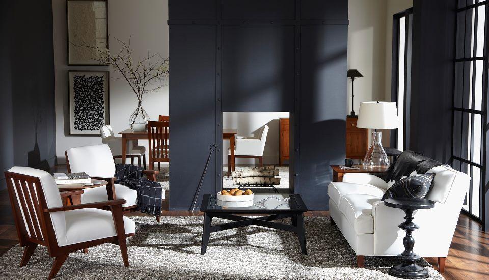 Ethan Allen Living Room Decor Pinterest
