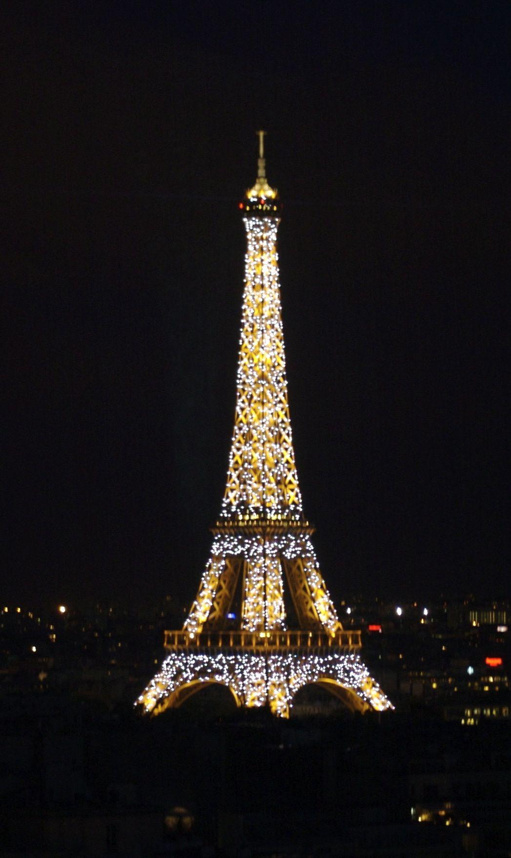 Eiffel Tower | I Love Paris | Pinterest
