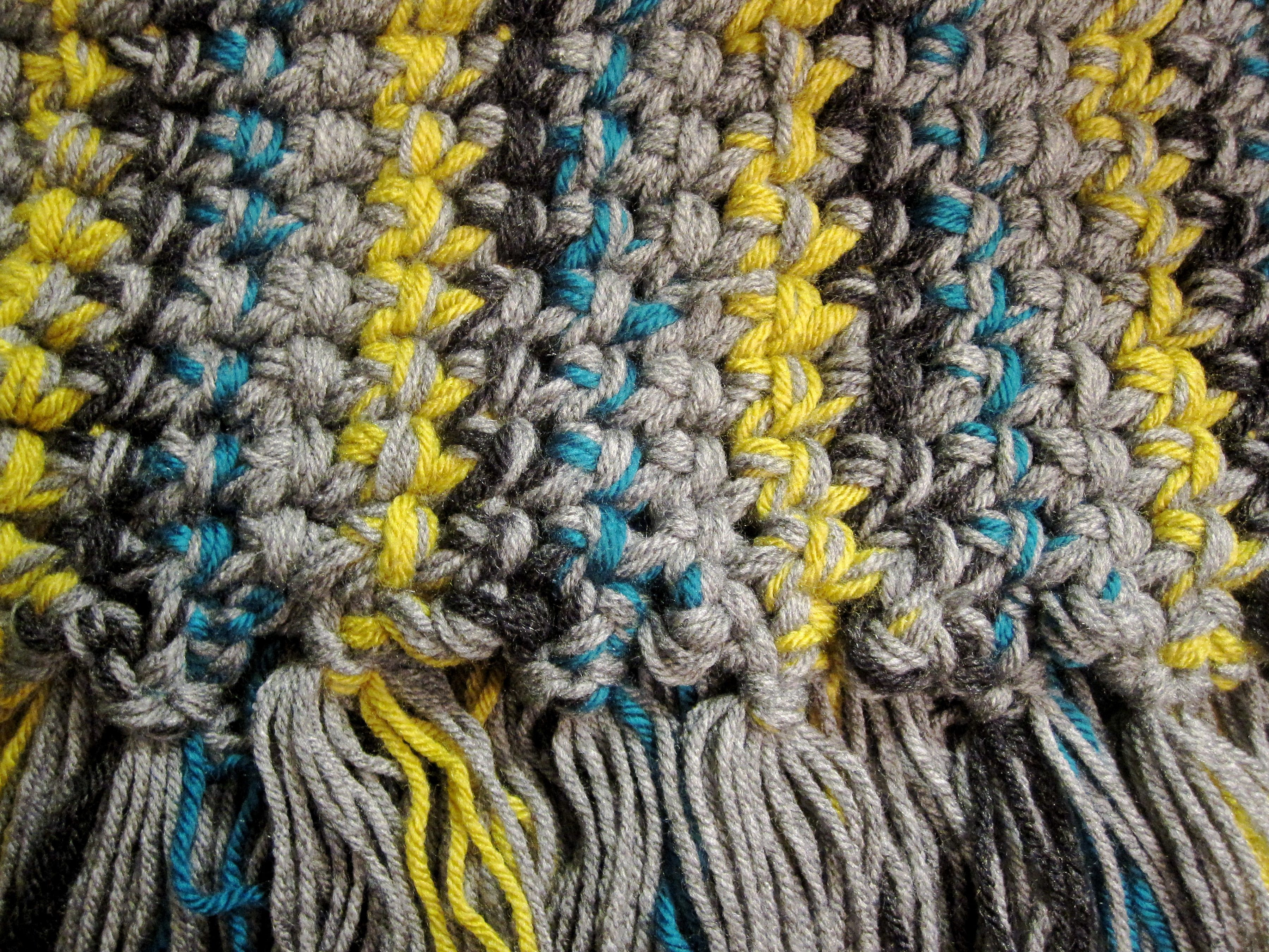 hook Crochet Pinterest