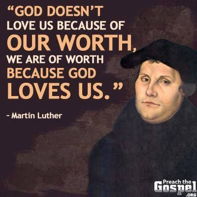 Martin Luther Lutheran Quotes. QuotesGram