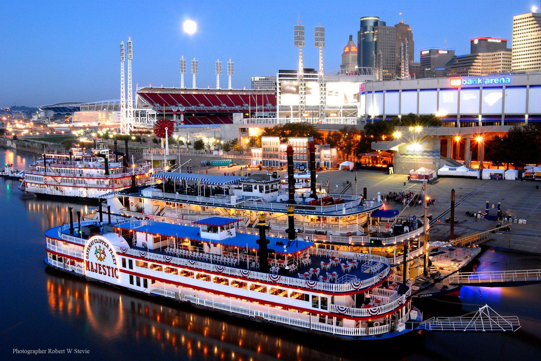 Riverboat gambling in cincinnati ohio south african casinos no deposit bonus