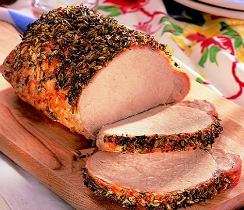 FennelhotGarlic Pork R