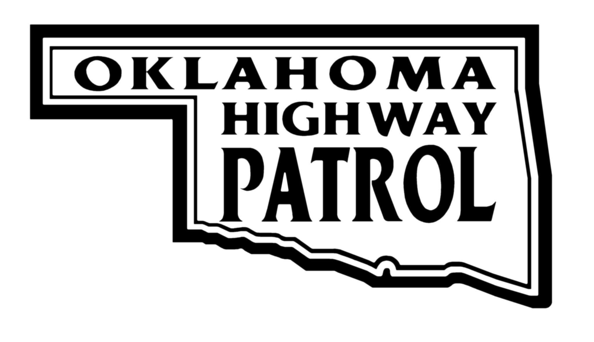 Oklahoma Highway Patrol Love It Pinterest