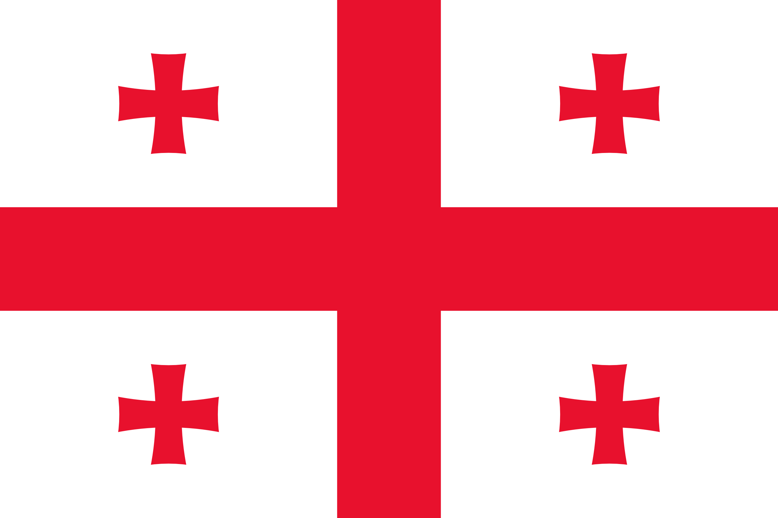 the georgia state flag