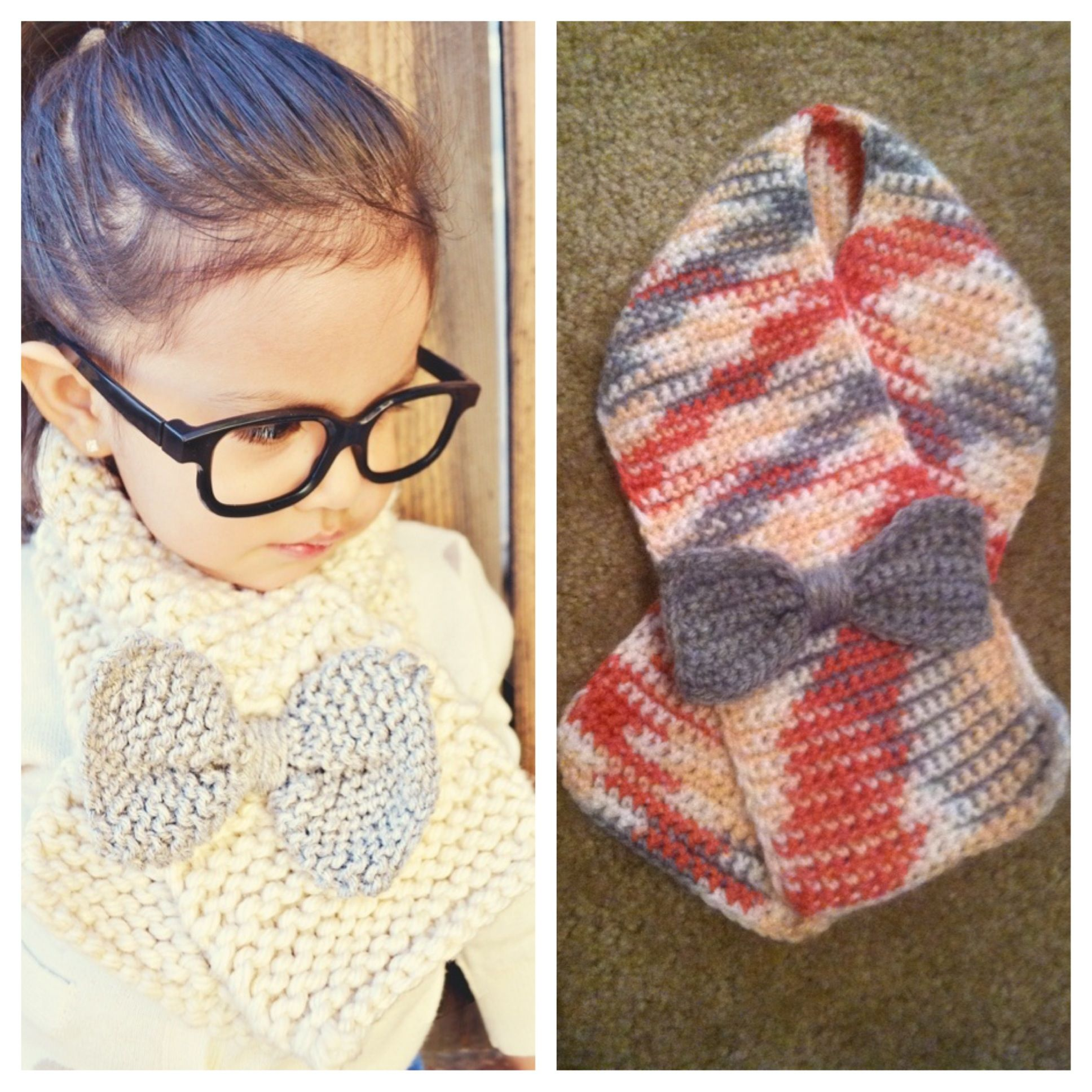 Crocheting Problems : Crochet Lil girl scarf! Crochet_Problems Pinterest
