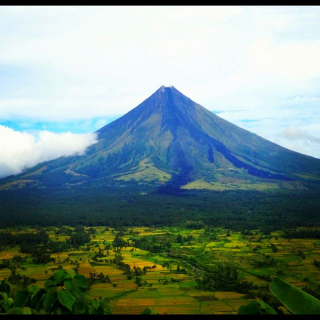 mayon volcano in philippines - photo #24