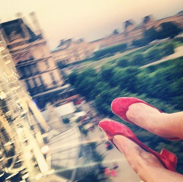 Pinterest for Au jardin des tuileries