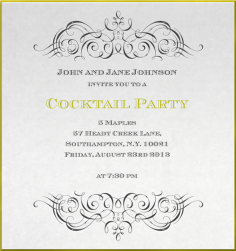 Design a formal invitation card invitationswedd formal invitation cards guve securid co stopboris Image collections