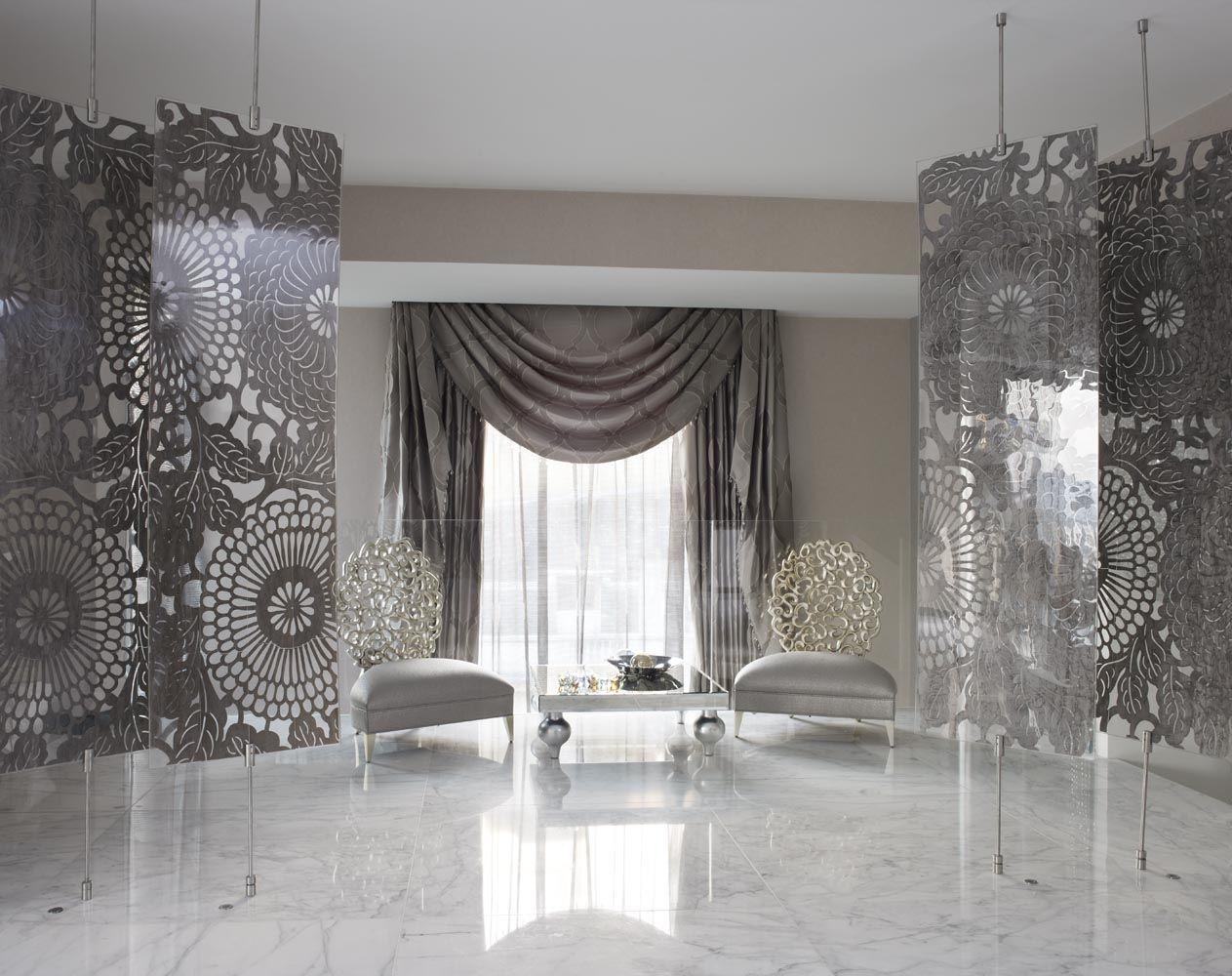 Walpole Mayfair By Oliver Burns Luxury Home Decor