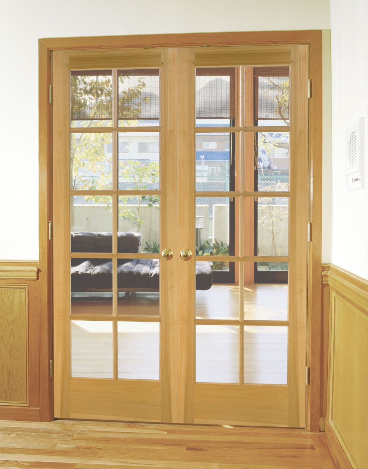1638 #946F37 Pin By Woodgrain Millwork On Doors Pinterest picture/photo Millwork Doors 48191285