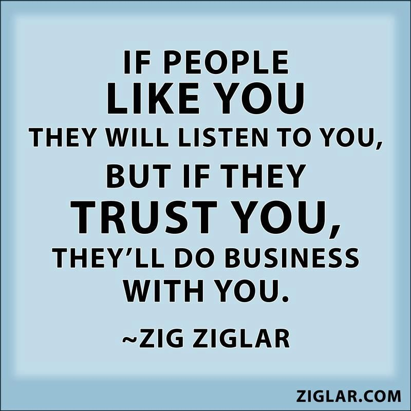 Zig Ziglar Quotes On Leadership Quotesgram 6 Quote