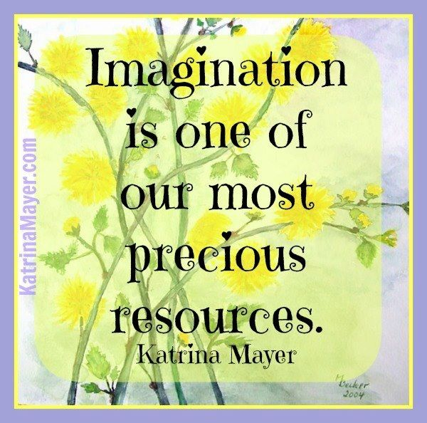 Creativity Quotes about Imagination