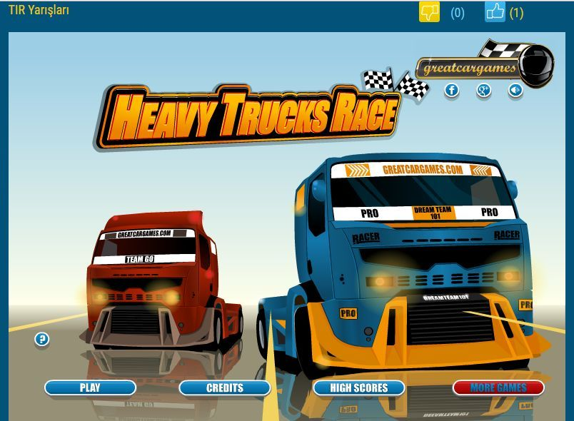 Scania Driver - Play Scania Driver Game - Free Online Games